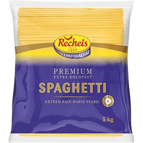 Recheis Prem. Spaghetti kochfest 5kg