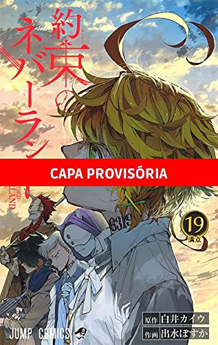 The Promised Neverland - 19