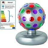 Lichteffekte für die Kinderdisco – eine kleine Lampen ...