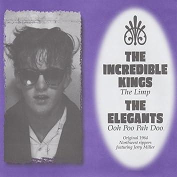 Incredible Kings & The Elegants