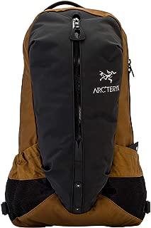[ アークテリクス ] Arc'teryx リュック アロー 22 バックパック 22L 6029 Arro 22 Backpack 通勤 通学 A4 [並行輸入品]