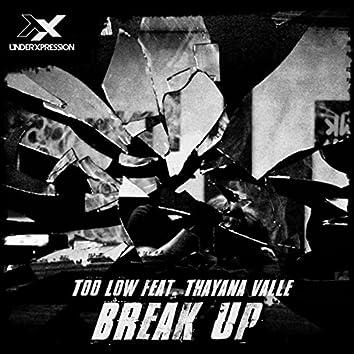 Break Up EP