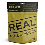 REAL FIELD MEAL Uso de exterior y expedición, comida de emergencia con 700 kcal (carne de cerdo en salsa dulce y ácida).