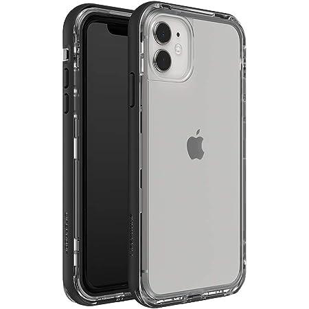Lifeproof Next Staubsichere Schutzhülle Für Iphone 11 Schwarz Crystal Elektronik