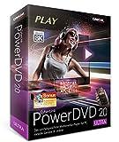 CyberLink PowerDVD 20 Ultra/DVD-ROM