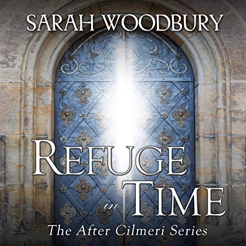 Refuge in Time cover art