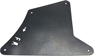 Splash Shield Compatible with Toyota 4Runner 03-17/FJ Cruiser 07-04/GX470 03-09/GX460 10-17 Front Right Side Front Apron Seal