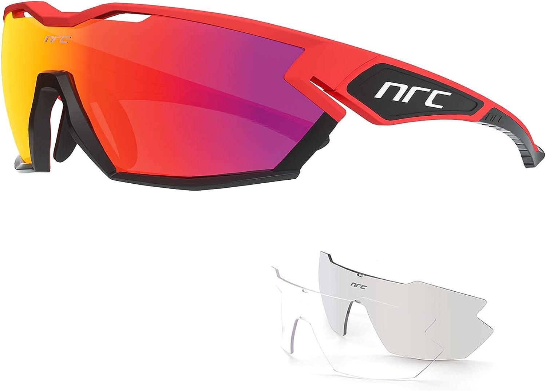 NRC Max 49% OFF Cycling Glasses Men Women Sunglasse Bike Direct stock discount Mountain Riding MTB