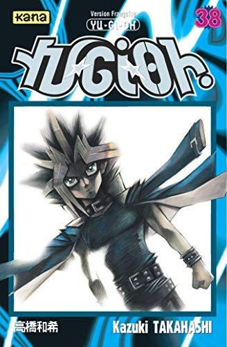 Yu-Gi-Oh ! Tome 38