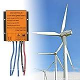 solar wind laderegler 12v