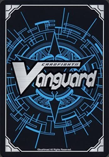 Cardfight   Vanguard TCG - Dragon Knight, Gimel (BT15 015EN) - Booster Set 15  Infinite Rebirth by Cardfight   Vanguard TCG