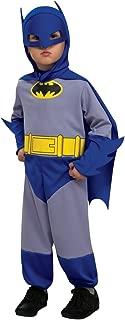 Batman The Brave And The Bold Jumpsuit Batman Costume