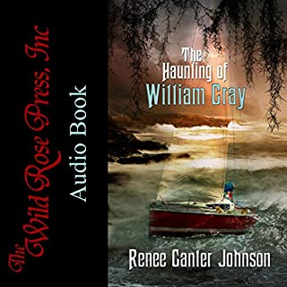 The Haunting of William Gray audiobook cover art