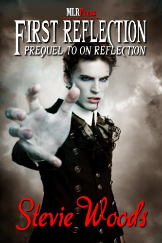 Book: First Reflection by Stevie Woods