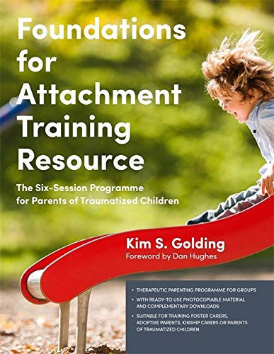 Image OfFoundations For Attachment Training Resource