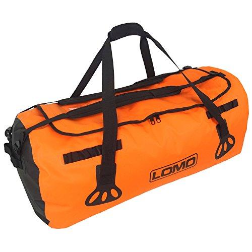Lomo Blaze Expedition Holdall - 100L