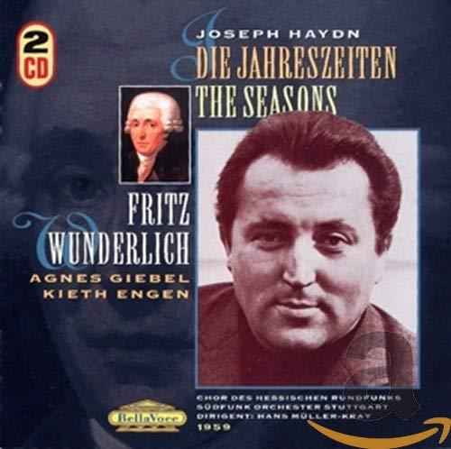 Die Vier Jahreszeiten / The Seasons