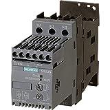 Siemens sirius - Arrancador tamaño s00 17,6a 7,5kw 400v conexion tornillo