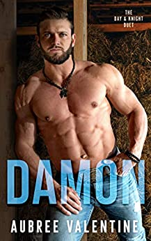 Damon (Day and Knight Series Book 1) by [Aubree Valentine]