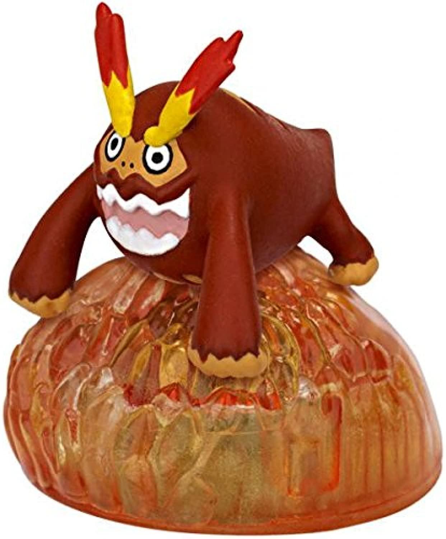 Pokemon nero & bianca Pop n' Battle launch with Attack - Darmaritan