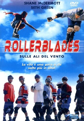 Rollerblades - Sulle Ali Del Vento