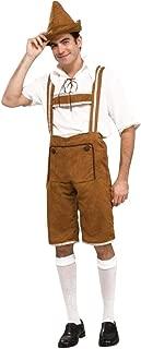 Forum Novelties Inc Men's Hansel Costume