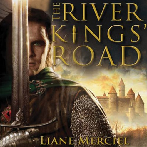 The River Kings' Road audiobook cover art