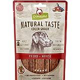 GranataPet Natural Taste Edler Snack Pferd,...