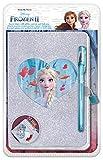 Frozen Diario Glitterato con Specchio (Kids WD20957)