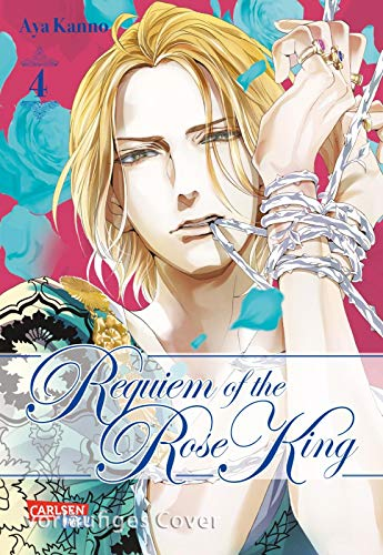 Requiem of the Rose King 4 (4)