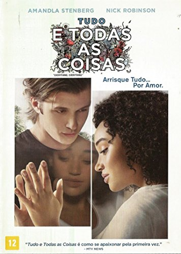 Tudo E Todas As Coisas [DVD]