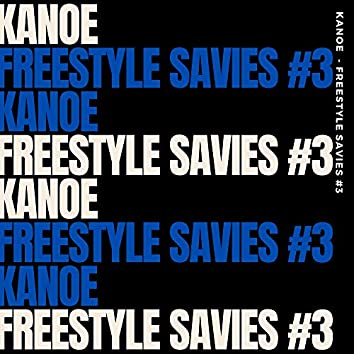 Freestyle Savies #3
