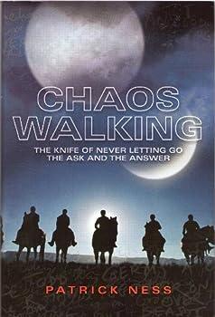 Chaos Walking 2 In 1 Omnibus (Chaos Walking #1-2) 1616645377 Book Cover