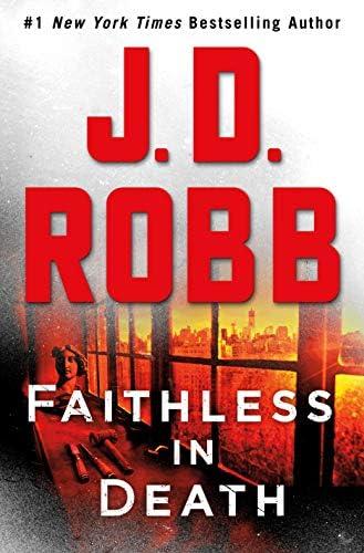Faithless in Death An Eve Dallas Novel product image