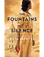 The Fountains of Silence: Ruta Sepetys