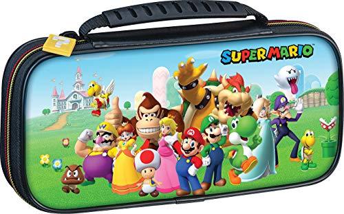 Bigben Custodia Super Mario Switch/Switch Lite Ufficiale Nintendo