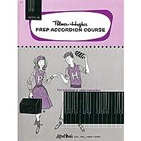 Alfred 00-218 Palmer-Hughes Prep Accordion Course- Book 2B - Music Book