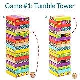Zoom IMG-2 nene toys torre magica colorata