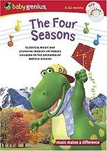 Baby Genius The Four Seasons Music