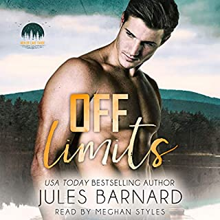Off Limits cover art