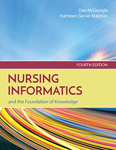 51L+f+rqsqL - Nursing Informatics and the Foundation of Knowledge