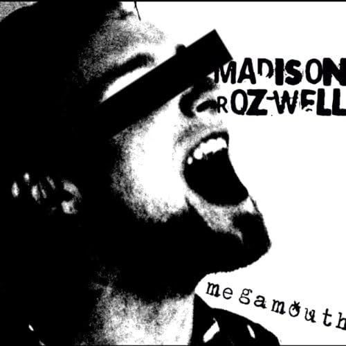 Madison Rozwell