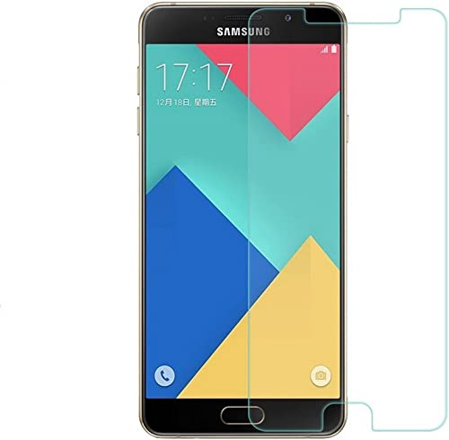 discount Samsung Galaxy A7 Screen Protector, ANiceSeller Premium Tempered Glass lowest Screen Protector For outlet online sale Samsung Galaxy A7 online sale