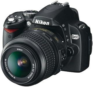 Nikon デジタルカメラ D60 レンズキット D60LK