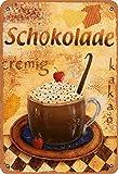 GenericBrands Schokolade Cremig Kakao Jahrgang