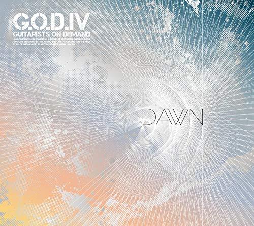 【Amazon.co.jp限定】G.O.D.IV DAWN
