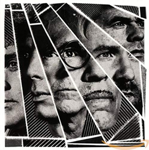 FFS (Deluxe CD Incl. 4 Bonus Tracks)
