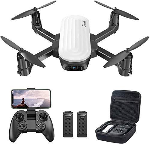 Potensic Drone Pliable Elfin avec Caméra 2K...