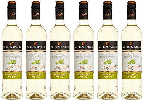 Michel Schneider Chardonnay Trocken (6 x 0.75 l)