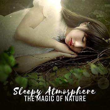 Sleepy Atmosphere - The Magic of Nature (Help with Healthful Sleep)
